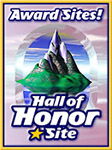 [Award Sites! Hall Of Honor Site]